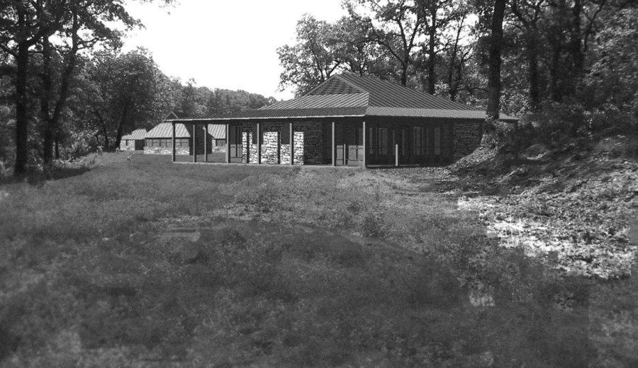 Juris Laivins Architect Camp Summit